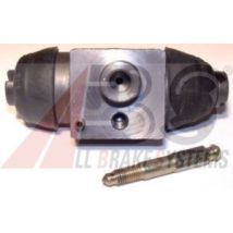 A.B.S. Sylinder, Hjulsylinder, brems