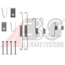 A.B.S. Kit de acessórios, Maxilas de travão