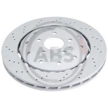 A.B.S. Disco de travão