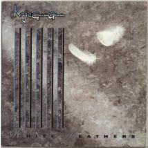 Kajagoogoo White Feathers 1983 UK vinyl LP EMC3433