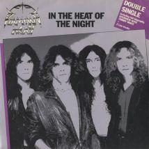 "Diamond Head In The Heat Of The Night - Doublepack 1982 UK 7"" vinyl DHM102"