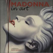 Madonna Madonna In Art 2004 UK book 1-904957-00-5