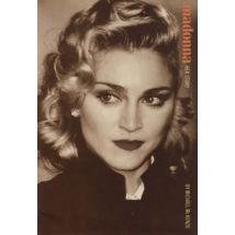Madonna Her Story 1987 UK book 0-7119-1181-9