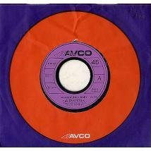 "The Stylistics You Make Me Feel Brand New - Wide 1973 UK 7"" vinyl 6105026"