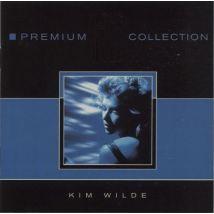Kim Wilde Premium Gold Collection 1996 German CD album 7243 837792-2