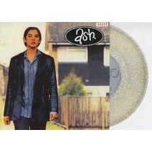 """Ash Goldfinger - Glitter Vinyl 1996 UK 7"""" vinyl INFECT39S"""