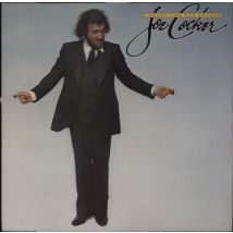 Joe Cocker Luxury You Can Afford 1978 UK vinyl LP K53087