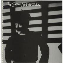"The Cure Let's Go To Bed 1982 Australian 12"" vinyl 0-29689"