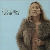 Ellie Goulding Delirium - 2LP/1CD Box - Sealed 2015 UK box set 4758719