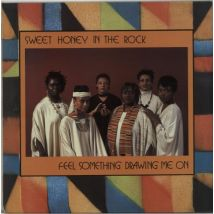 Sweet Honey In The Rock Feel Something Drawing Me On 1985 French vinyl LP SPIN124