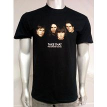 Take That The Ultimate Tour '06 2006 UK t-shirt T-SHIRT