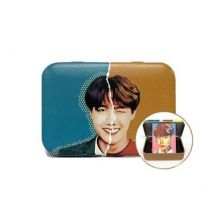 MTPR - BTS J-hope Face Illustration Contact Lens Case 1 pc