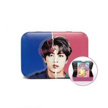 MTPR - BTS Jin Face Illustration Contact Lens Case 1 pc
