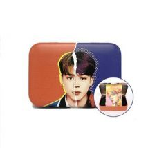 MTPR - BTS Jimin Face Illustration Contact Lens Case 1 pc