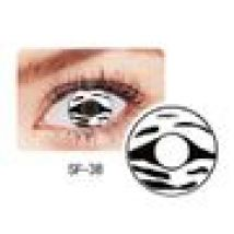 GEO - Special 1-Year Lens SF-38 Zebra [P-0.00 ONLY] P-0.00 (1 piece)