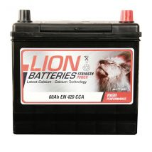 LION BATTERY 031 70AH 540CCA
