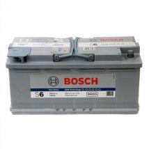Bosch Agm Battery 020 105AH 920CCA