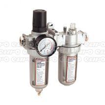 SA2001 Air Filter/Regulator/Lubricator Heavy-Duty