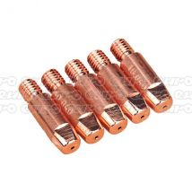 TG100/2 Contact Tip 1.0mm Pack of 5