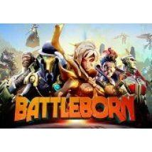 Battleborn EU Steam CD Key