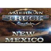 American Truck Simulator - New Mexico DLC Steam CD Key