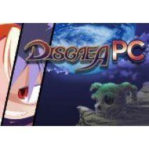 Disgaea PC - Digital Art Book DLC Steam CD Key