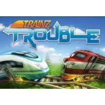 Trainz Trouble Steam CD Key