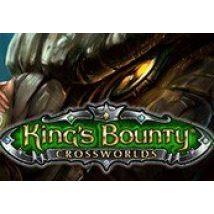 King's Bounty: Crossworlds Steam CD Key