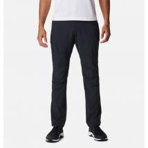 Columbia - Triple Canyon Trousers - Black Size 30 - Men