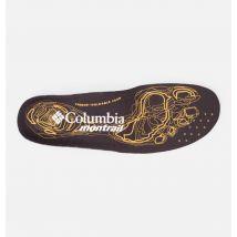 Columbia - Enduro-sole Insole - Black Size 8 UK - Men