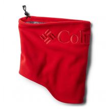 Columbia - CSC Fleece Gaiter - Mountain Red Size O/S - Unisex