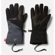 Columbia - M Powder Keg II Glove - Black Size M - Men