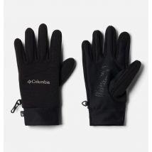 Columbia - Birch Woods Gloves - Black Size XL - Men