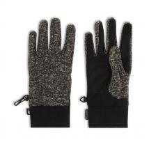 Columbia - Birch Woods Gloves - Shark, Black Size S - Men