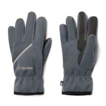 Columbia - Wind Bloc Glove - Graphite Size L - Men