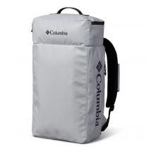 Columbia - Street Elite Convertible Duffel Pack - Grey Size O/S - Unisex