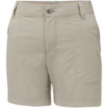 Columbia - Silver Ridge 2.0 Shorts - Fossil Size 8 UK - Women