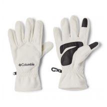 Columbia - Thermarator Glove - Chalk Size L - Women