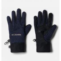 Columbia - Darling Days Glove - Dark Nocturnal Houndstooth Size L - Women