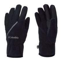 Columbia - Wind Bloc Gloves - Black Size S - Women