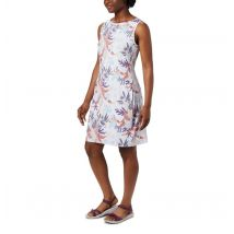 Columbia - Robe Chill River - New Moon Magnolia Taille XL - Femme