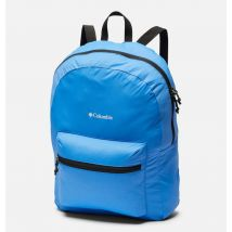 Columbia - Lightweight Packable 21L Backpack - Harbor Blue Size O/S - Unisex