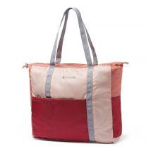 Columbia - Lightweight Packable 18L Tote - Peach Cloud, Dusty Crimson Size O/S - Unisex