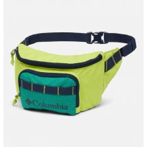 Columbia - Zigzag Hip Pack - Bright Chartreuse, Emerald Green Size O/S - Unisex