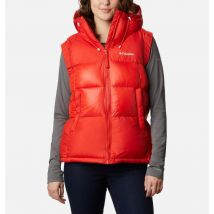 Columbia - Pike Lake II Insulated Vest - Bold Orange Size L - Women