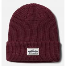 Columbia - Lost Lager Recycled Beanie - Malbec Size O/S - Unisex