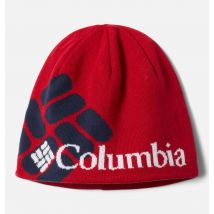 Columbia - Heat Beanie - Mountain Red, Big Gem Size O/S - Unisex