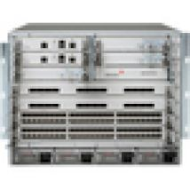 Brocade VDX 8770-4 Manageable Switch Chassis
