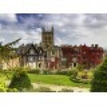 Abbey Hotel in Great Malvern