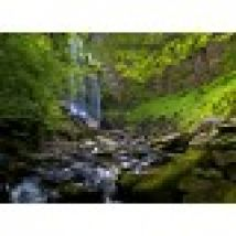 Melincwrt Waterfall near Neath